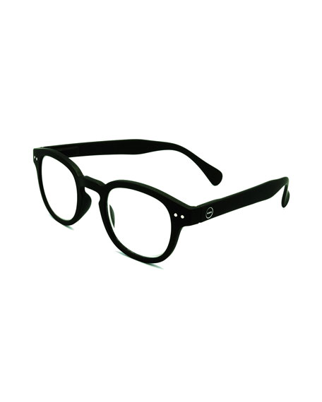 See Concept Blue Light Screen Protective Glasses, Black