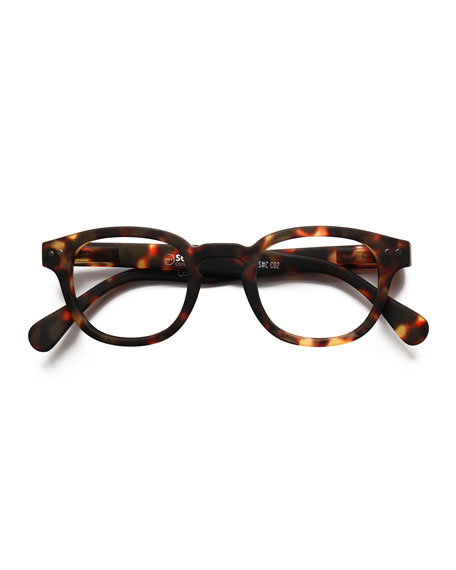 Blue Light Screen Protective Glasses, Tortoise