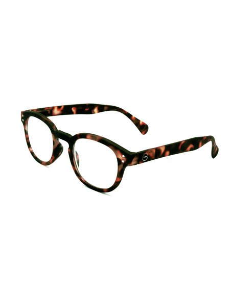 See Concept Blue Light Screen Protective Glasses Tortoise