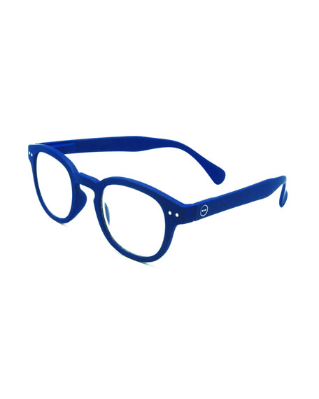 Blue Light Screen Protective Glasses, Navy
