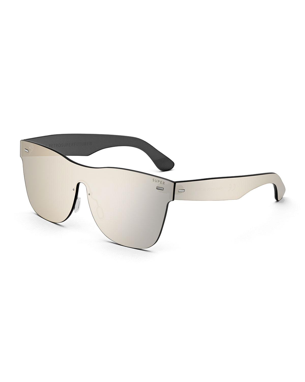 5d545bfe281 Super by Retrosuperfuture Tuttolente Classic Unit Square Sunglasses ...
