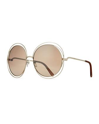 Light Lens Sunglasses