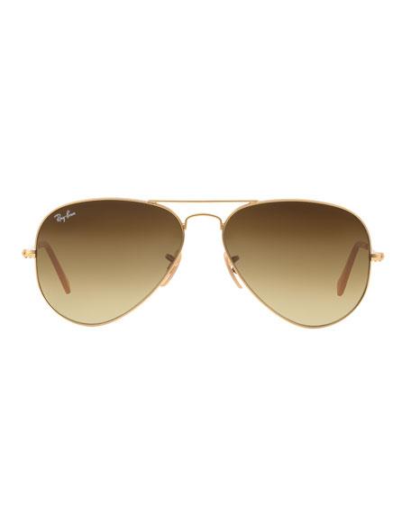 Original Mirror Aviator Sunglasses