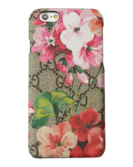 Gucci GG Blooms iPhone 6/6s Case