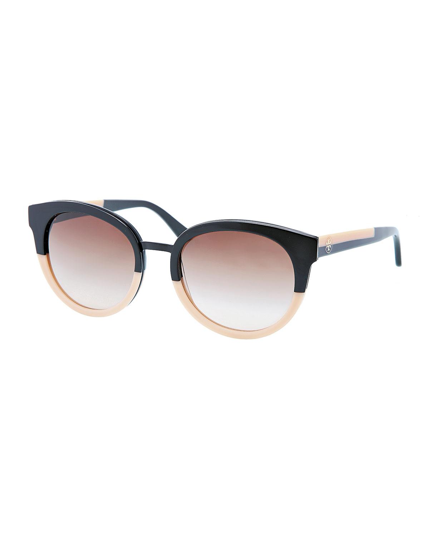 Burch tory launches eyewear catalog photo