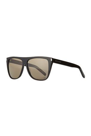 Saint Laurent Unisex sunglasses