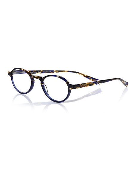 Board Stiff Patterned Acetate Readers