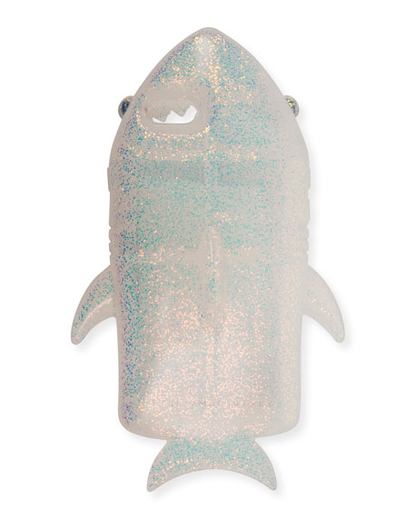 Glitter Shark iPhone 6/6s Case