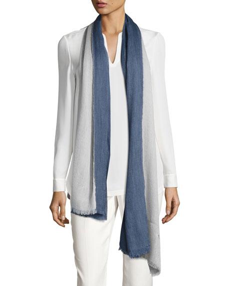 Loro Piana Aylit® Pure Cashmere & Silk Gauze