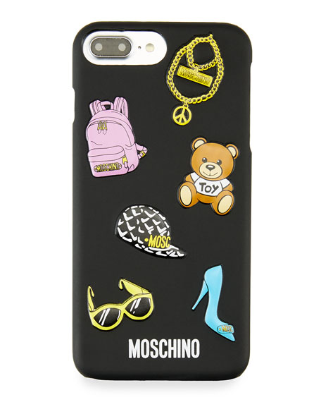 Moschino Phone Case Iphone S Plus