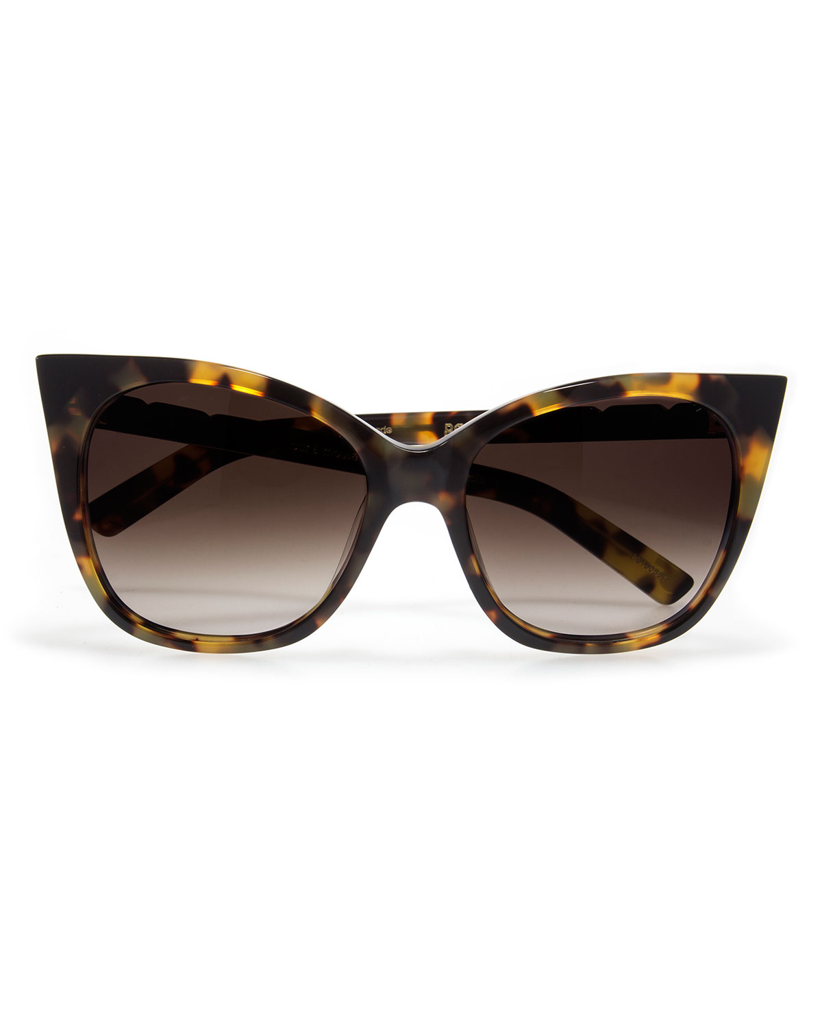 3c8a65df03a Pared Eyewear Cat and Mouse Cat-Eye Sunglasses