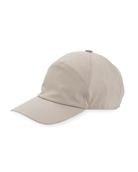 Loro Piana Baseball Ty Storm System® Cap