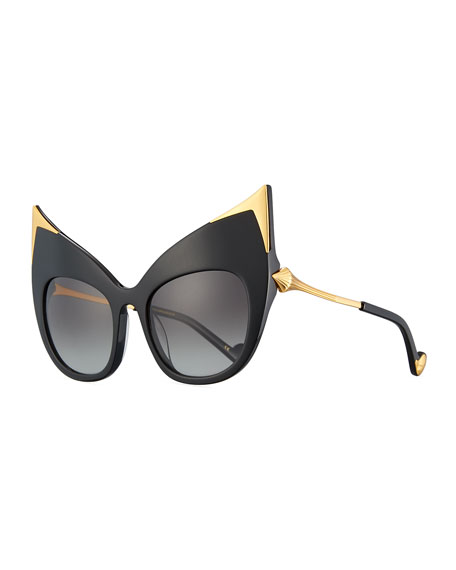 Anna-Karin Karlsson Billion Dollar Babes Ultra Cat-Eye