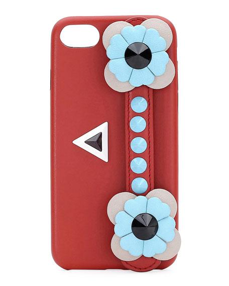 Fendi Flowerland iPhone?? 7 Case