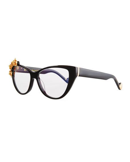Lily Love Cat-Eye Optical Frames