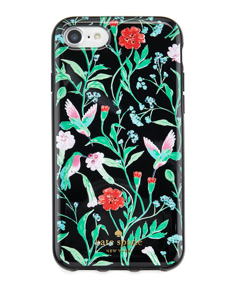 kate spade new york jeweled jardin iPhone 7
