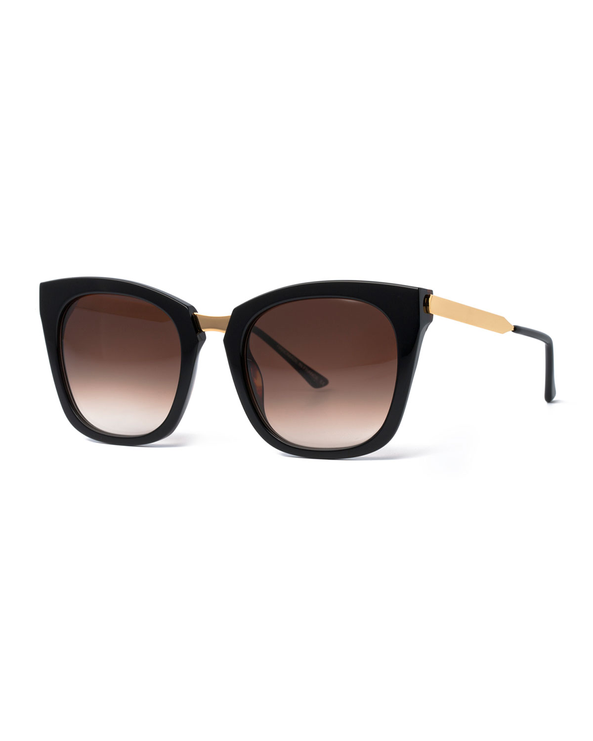 29d354f777 Thierry Lasry Narcissy Square Acetate Sunglasses