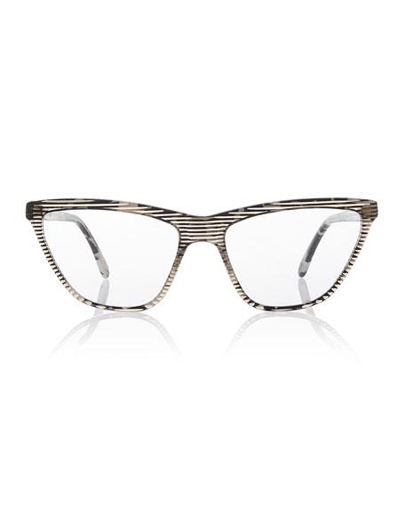 Cairo Cat-Eye Optical Frames