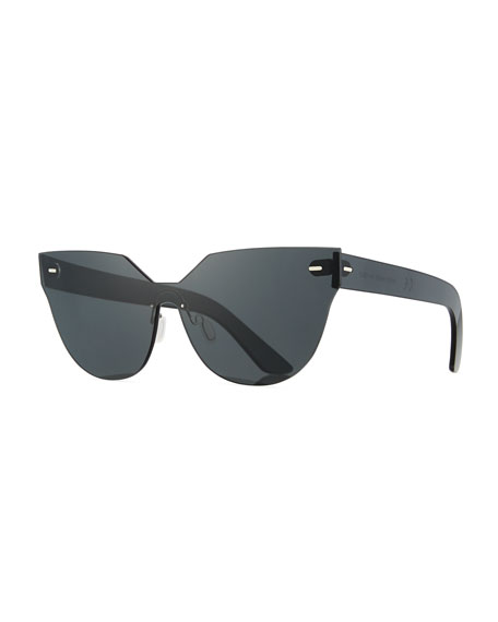Tuttolente Zizza Cat-Eye Sunglasses