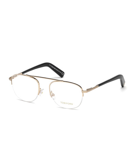 2a637bb8c03 Tom Ford Eyeglasses For Women Rose Gold