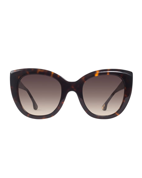Mercer Cat-Eye Sunglasses