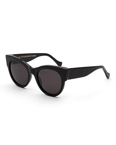 Noa Cat-Eye Sunglasses