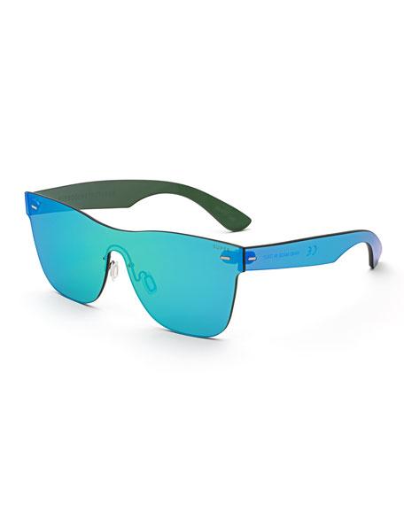 Super by Retrosuperfuture Tuttolente Classic Sunglasses