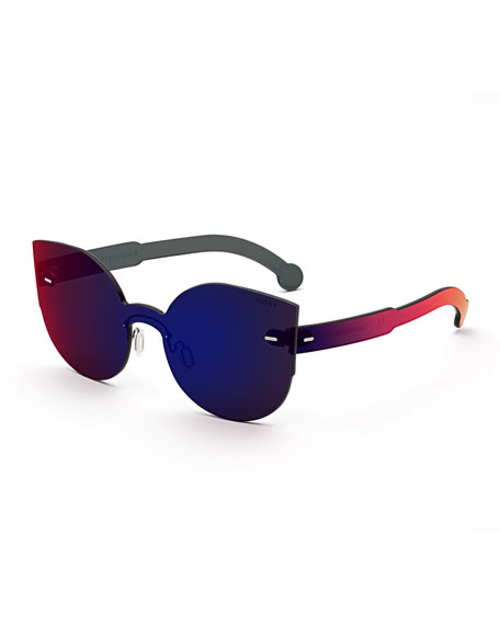 Super TUTTOLENTE LUCIA INFRARED SUNGLASSES