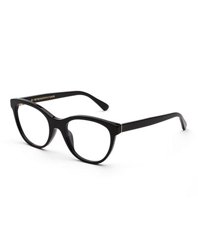 Numero 26 Cat-Eye Optical Frames
