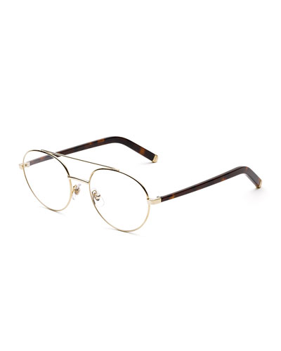 Numero 32 Optical Frames