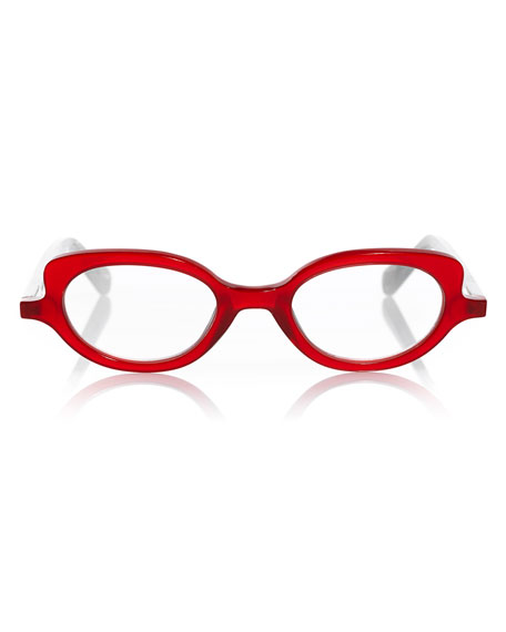 Peep Show Two-Tone Readers
