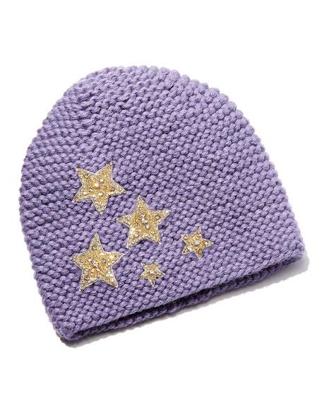 Galaxy Beanie Hat