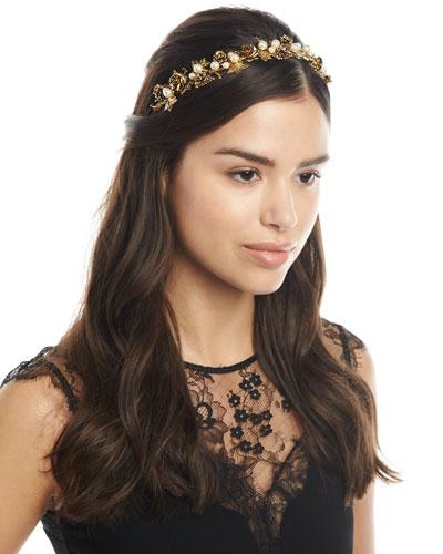 Valentina Coronet Headband
