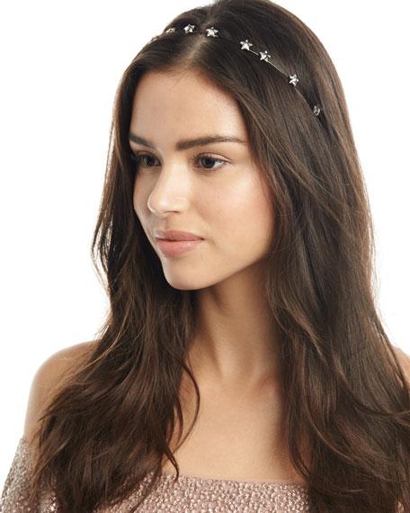 Jennifer Behr Estrella Bandeaux Headband MDNz6Xnfd