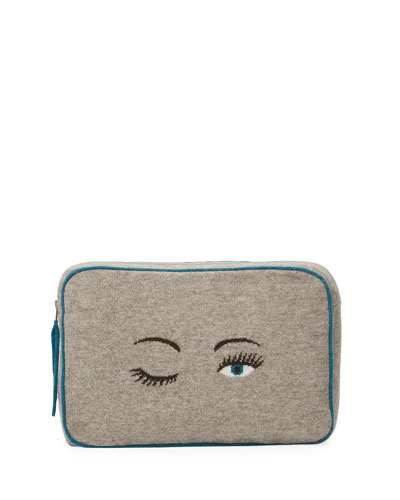 Eyes Cashmere Travel Set