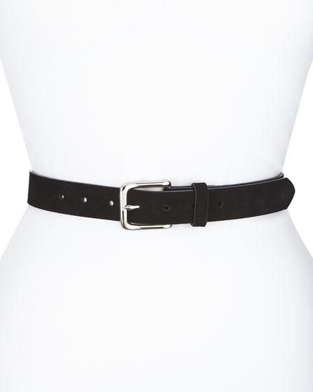 Angie Belt w/ Removable Tassel
