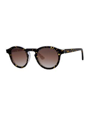 Thierry Lasry Sunglasses   Cat-Eye   Square at Neiman Marcus e5fcdbe844cf