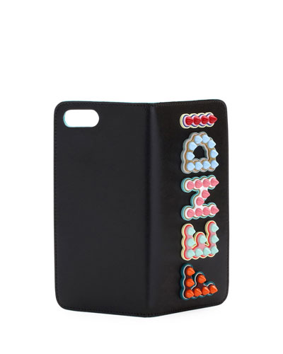 fendi iphone case fendi bags charms amp wallets at neiman 8155