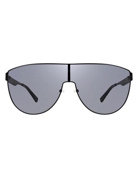 Sasha Shield Sunglasses
