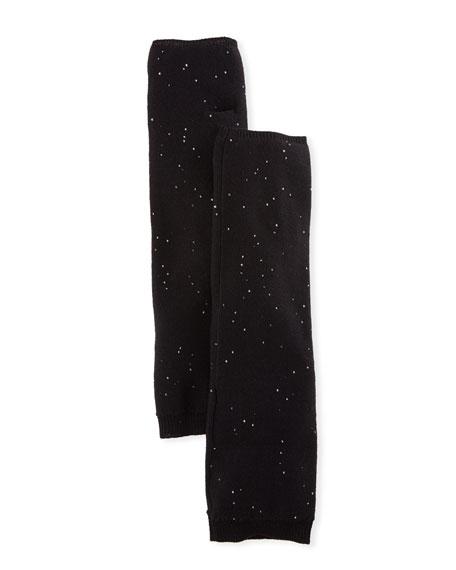 Eileen Fisher Fine Merino Twinkle Glovettes