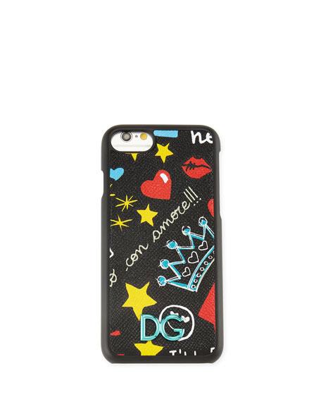 DG Graffiti Stampa Phone Case for iPhone® 7/8