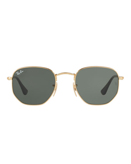 square ray ban aviator sunglasses