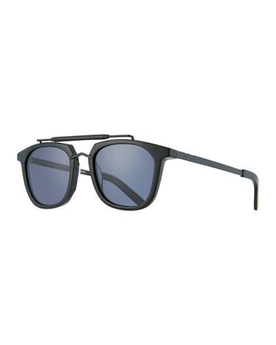 Camels & Caravans Aviator Sunglasses