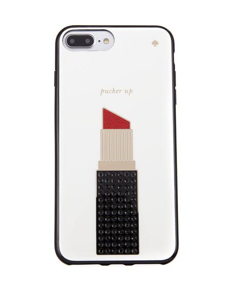 Lipstick Iphone  Plus Case