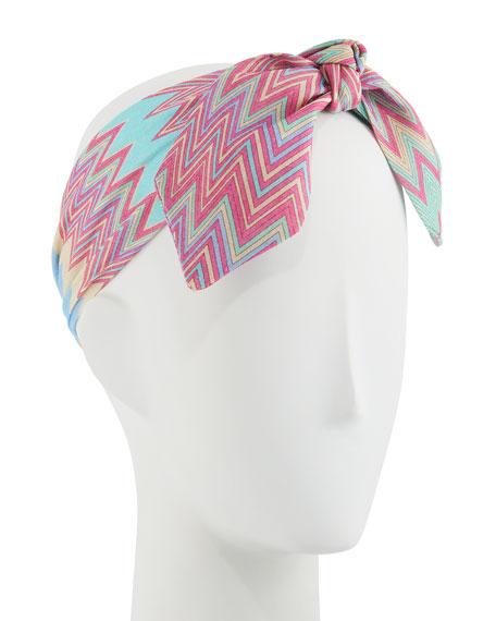Zigzag Headband