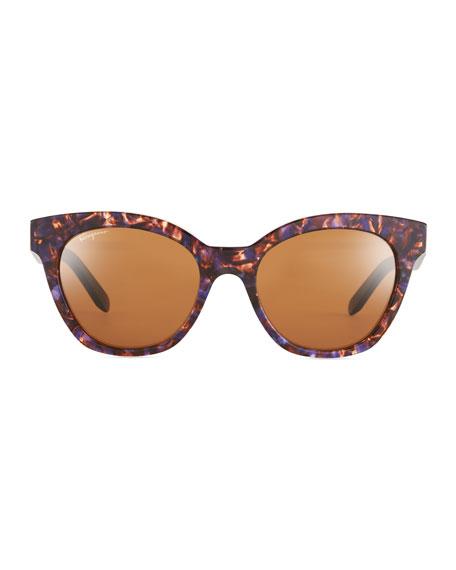 Classic Cat-Eye Zyl® Sunglasses