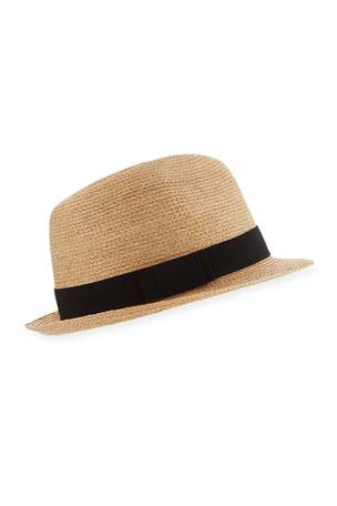 Designer Women's Hats at Neiman Marcus