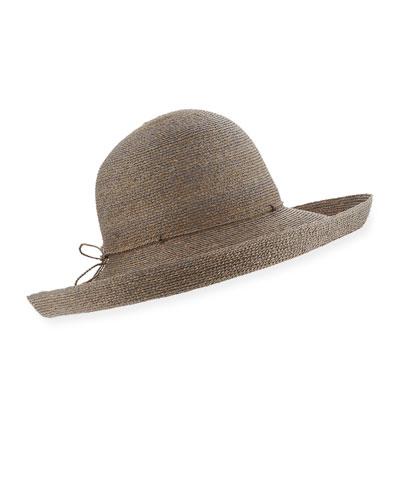 Balita Raffia Sun Hat