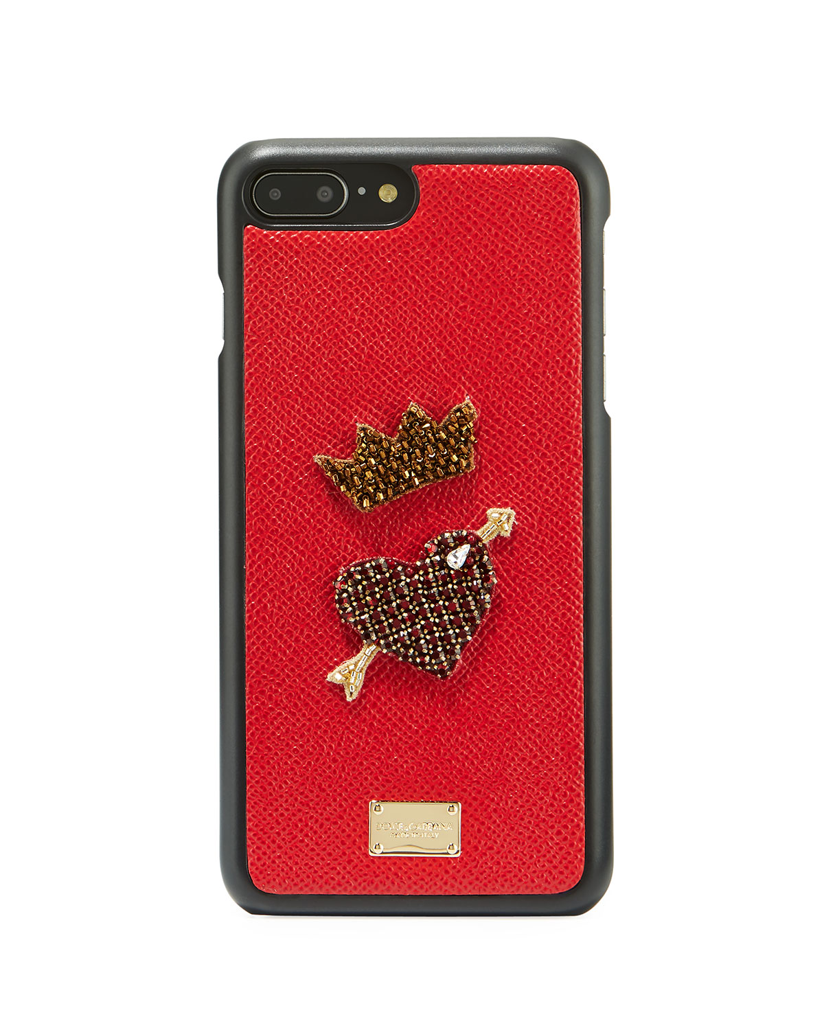 buy online 701f6 78352 Queen Of Hearts St. Dauphine Phone Case for iPhone® 7/8 Plus
