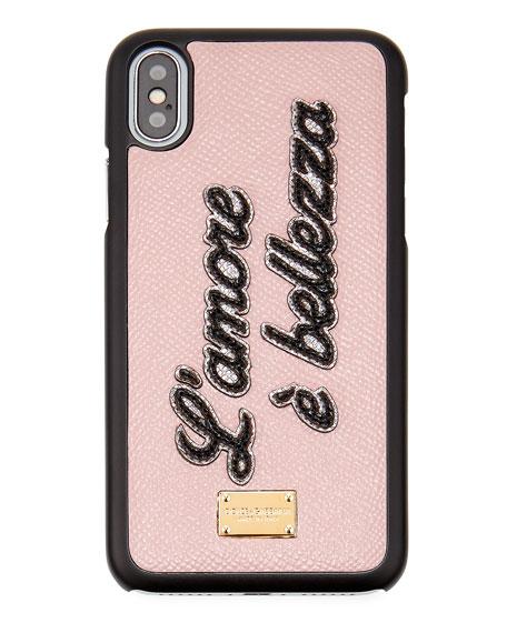 Dolce & Gabbana L'amore ?? Bellezza St. Dauphine